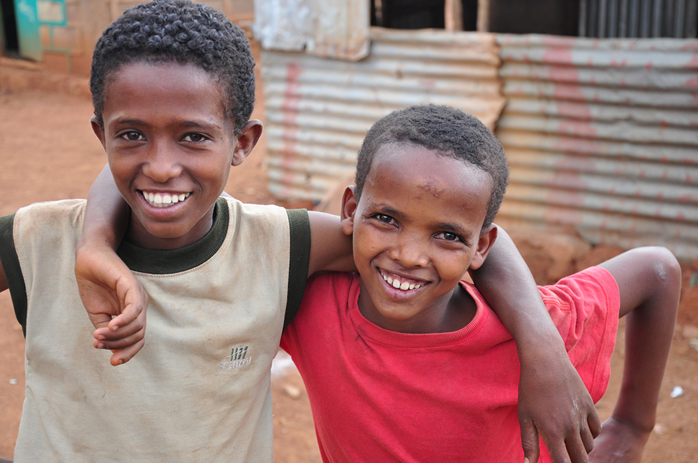 Safer Child for Orphan and Vulnerable Children Project